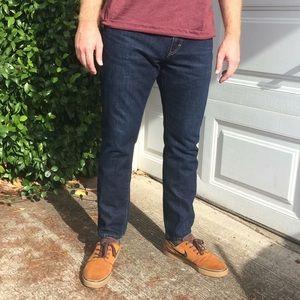 Men's J. Crew The Driggs slim fit jeans
